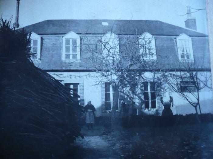 les missions galloises en bretagne en 1913 les protestants bretons. Black Bedroom Furniture Sets. Home Design Ideas