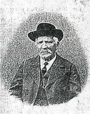 Médard Harrioo-Chou vers 1910
