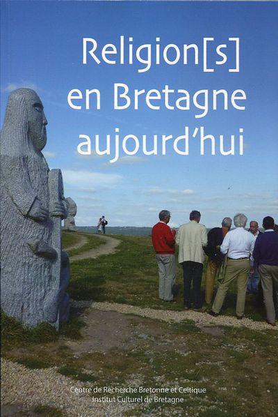 Religion (s) en Bretagne aujourd'hui