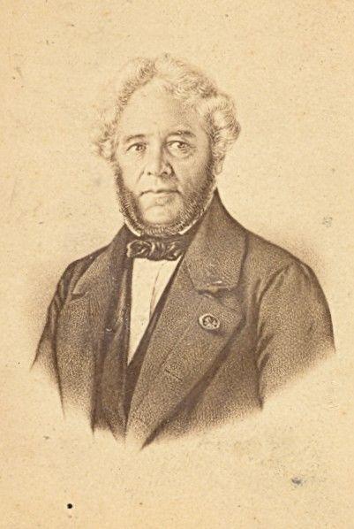 Ferdinand Favre (1779-1867)