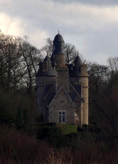 Bois-de-la- Roche