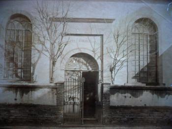 ancien temple baptiste de Morlaix