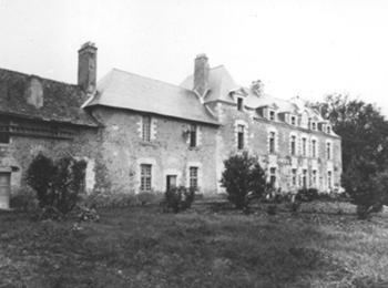 Château de Gesvres