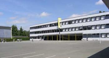 Collège Montbarrot