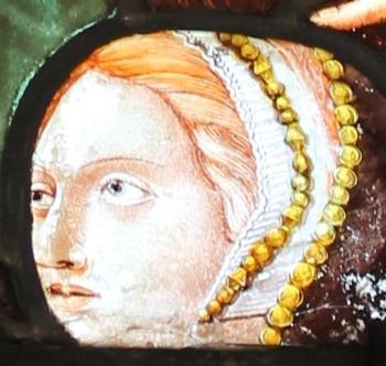 Jeanne de maure