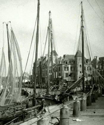 Le Croisic 1920