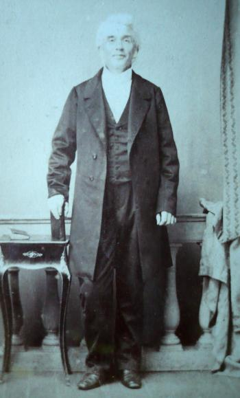 John Jenkins Morlaix