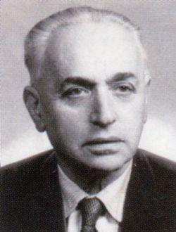 Bohor (Robert) Levi