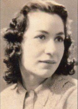 Esther Levi (1911-1944)