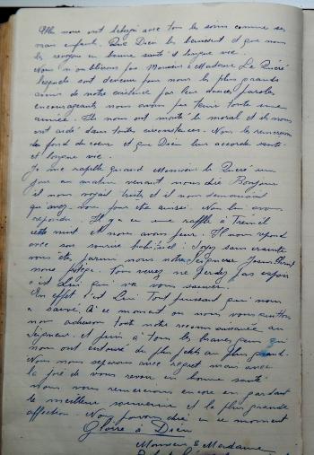 Trémel registre 1944