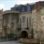 Porte Mordelaise 250