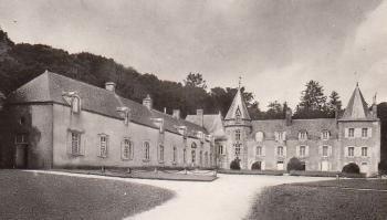 Le Brossais Saint-Gravé
