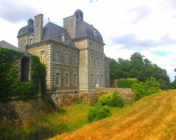 La Moussaye Pléneé-Jugon