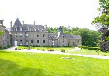 beaufort château
