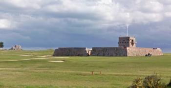 Fort Henry Jean-Yves Carluer