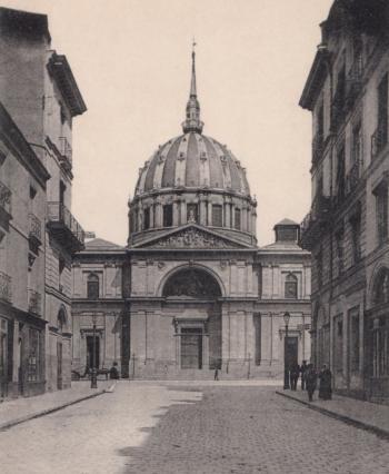 Notre Dame de Bon Port image blog Jean-Yves Carluer