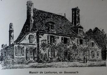 Lanhuron Jean-Yves Carluer