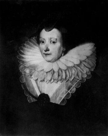 Charlotte Brabantine de Nassau in blog de Jean-Yves Carluer